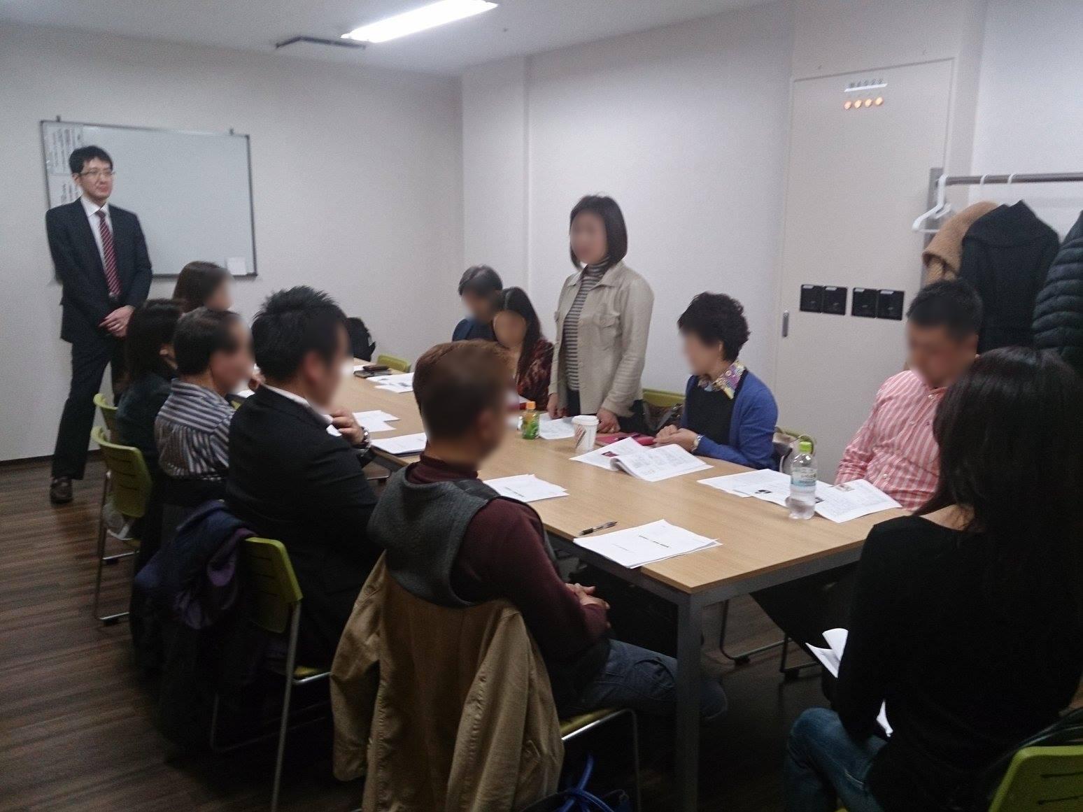 横浜オフィス・ビジネス利用個室施設