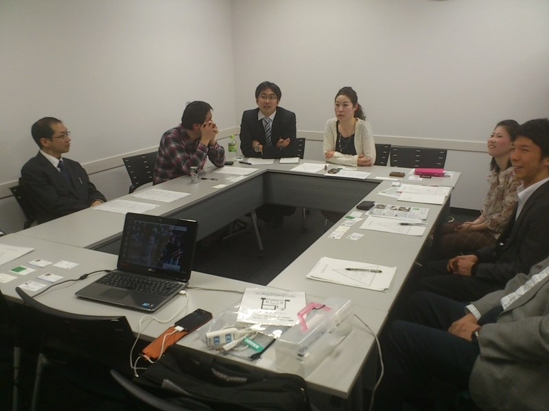 NPO法人・協同起業協会OICHIのブログ