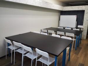 横浜レンタル会議室×2